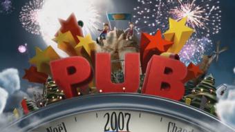 TF1 – Jingles Pub Noël