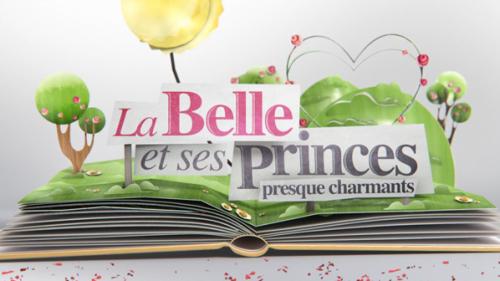 LA BELLE ET SES PRINCES