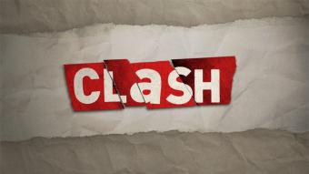 FRANCE 2 – Clash