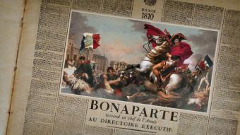 W9 – La Petite Histoire de France