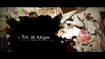 L'AGE DE RAISON – Movie