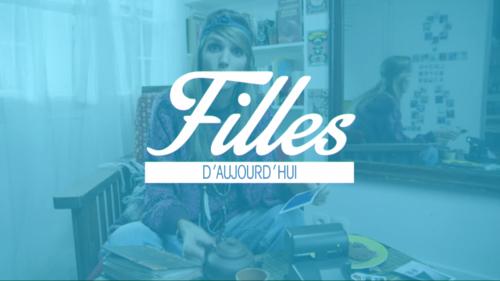 FILLES AUJOURD'HUI