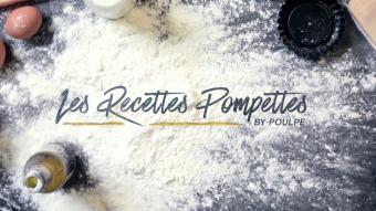 LES RECETTES POMPETTES – Studio Bagel – Opening Title