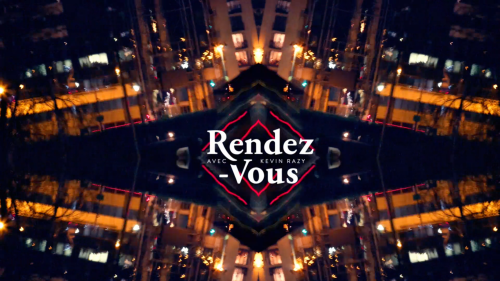 RENDEZ-VOUS W/ KEVIN RAZY – Opening Title