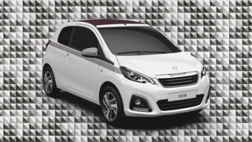 PEUGEOT 108 – Need to be you?