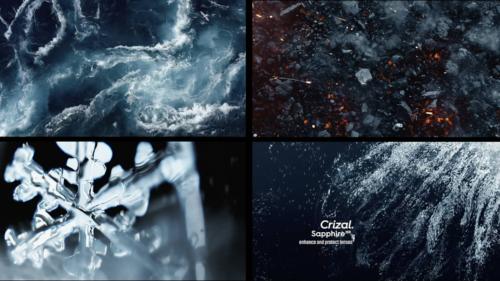 CRIZAL – Full Range